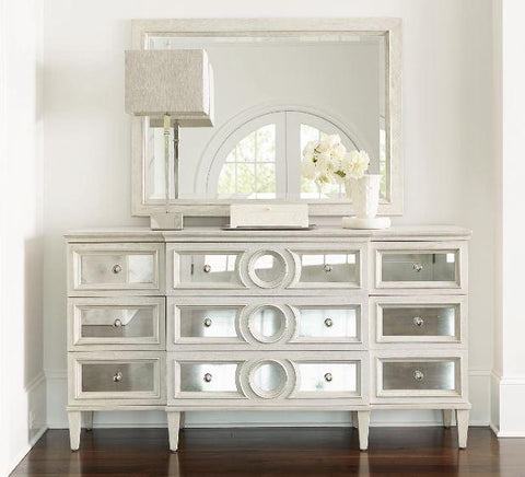 Allure Mirror - Bernhardt Furniture