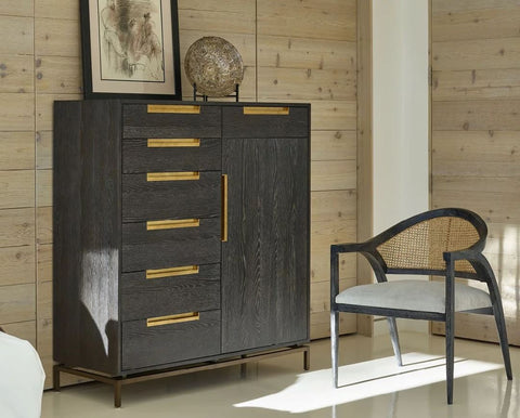 Gable Dressing Chest - Universal Furniture