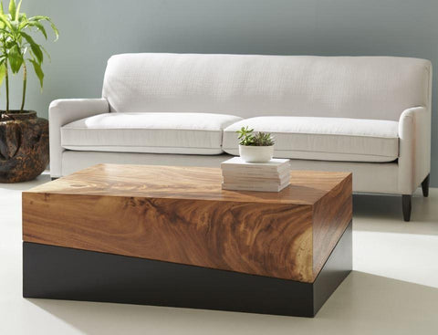 Geometry Coffee Table - Phillips Collection
