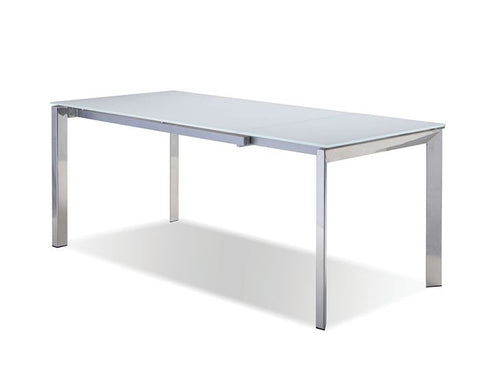 Ghost Extendable Dining Table - Mobital