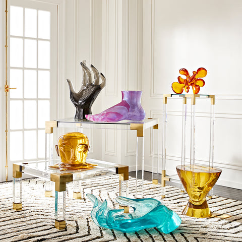 Giant Foot - Jonathan Adler