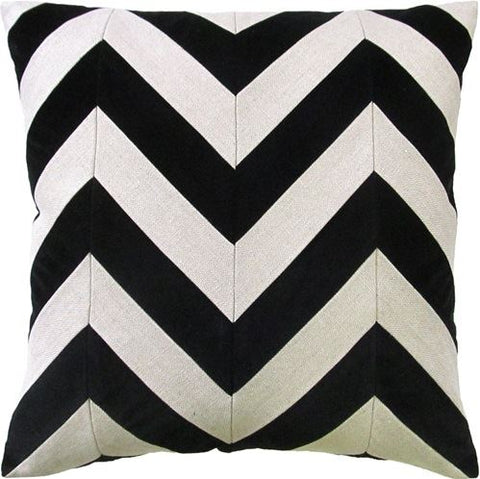 Giorgio Linen Lola Pillow 22x22 - Ryan Studio