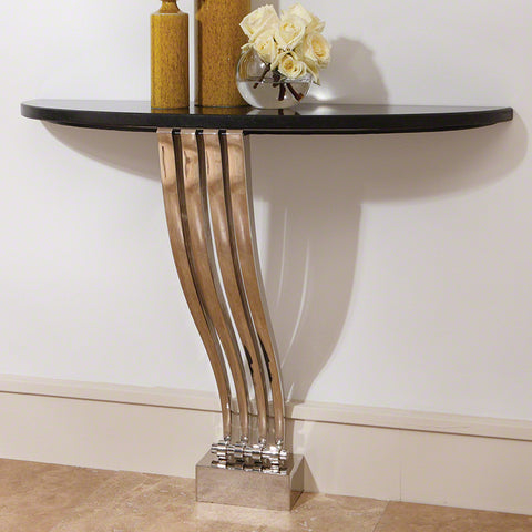 Graceful Console Table - Global Views