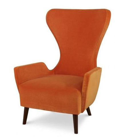Granta Chair - Mr. Brown London