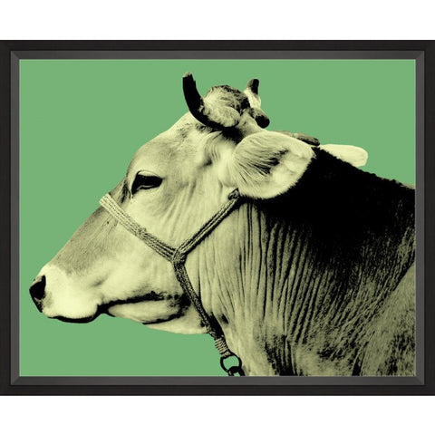 Graphic Cow 4 - Wendover Art Group