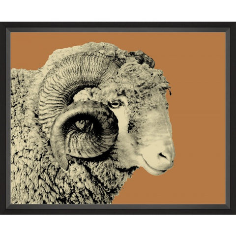 Graphic Sheep 1 - Wendover Art Group