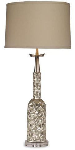 Gris Table Lamp - Mr. Brown