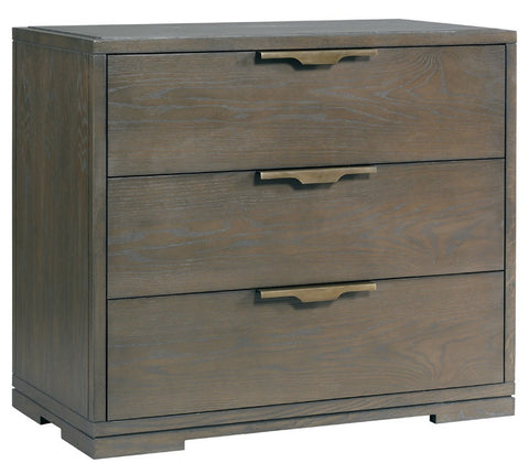 Hadley 3 Drawer Chest - Lillian August
