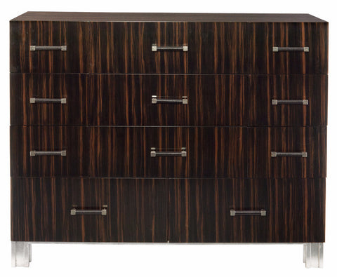 Hartwell Tall Chest - Bernhardt Interiors