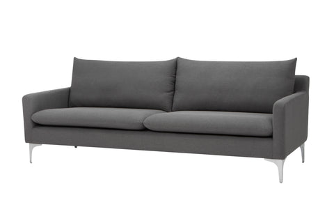 Anders Three Seat Sofa - Nuevo