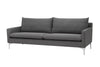 Anders Three Seat Sofa - Slate Grey -  Nuevo Living