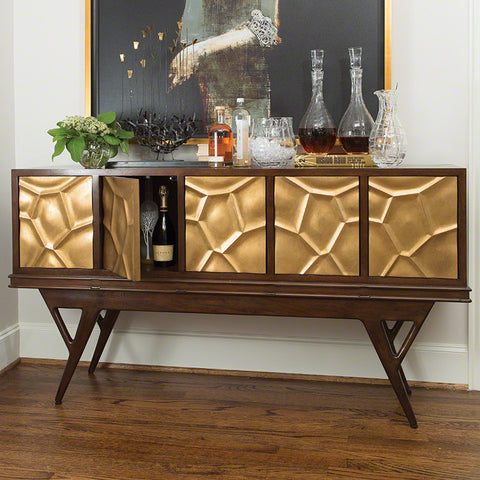 Honeycomb Sideboard - Studio A
