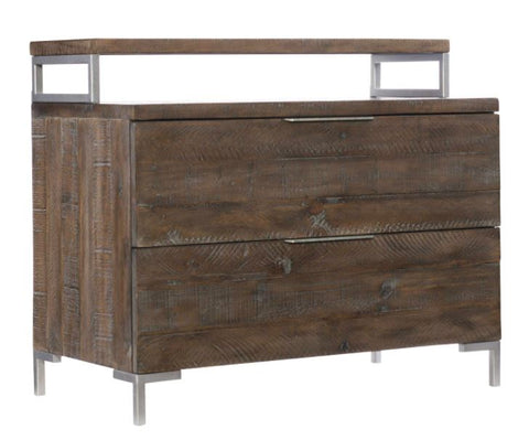 Haines Bachelor's Chest - Bernhardt Loft