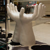 Hands Stool - Global Views