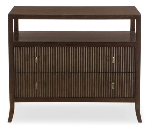 Haven Bachelor's Chest - Bernhardt Furniture