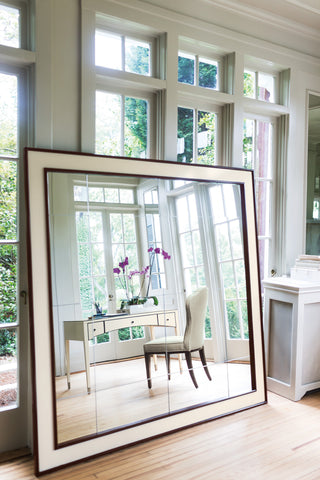 Haven Large Mirror - Bernhardt Furniture