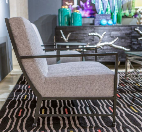 Hector Chair - Bernhardt Interiors