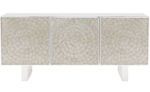 Helios Entertainment Console - Bernhardt Interiors