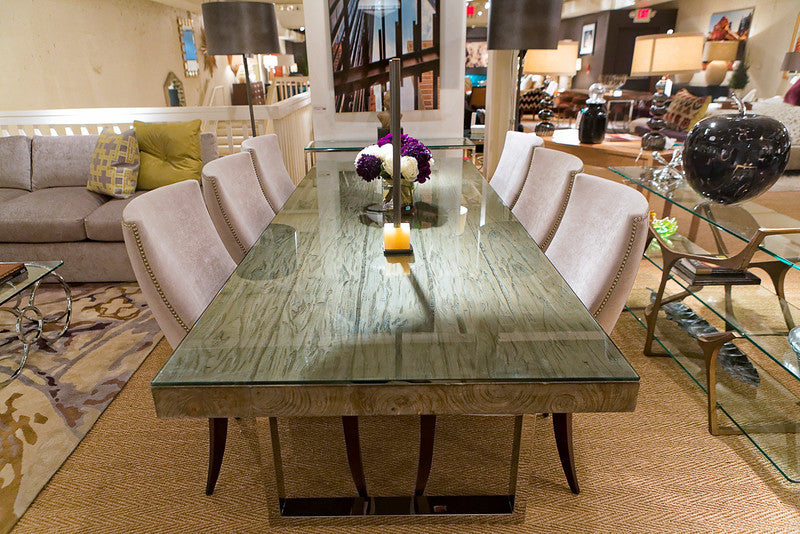Henley 106 Dining Table