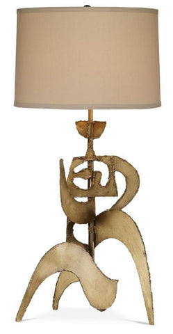 Hepworth Table Lamp - Mr. Brown