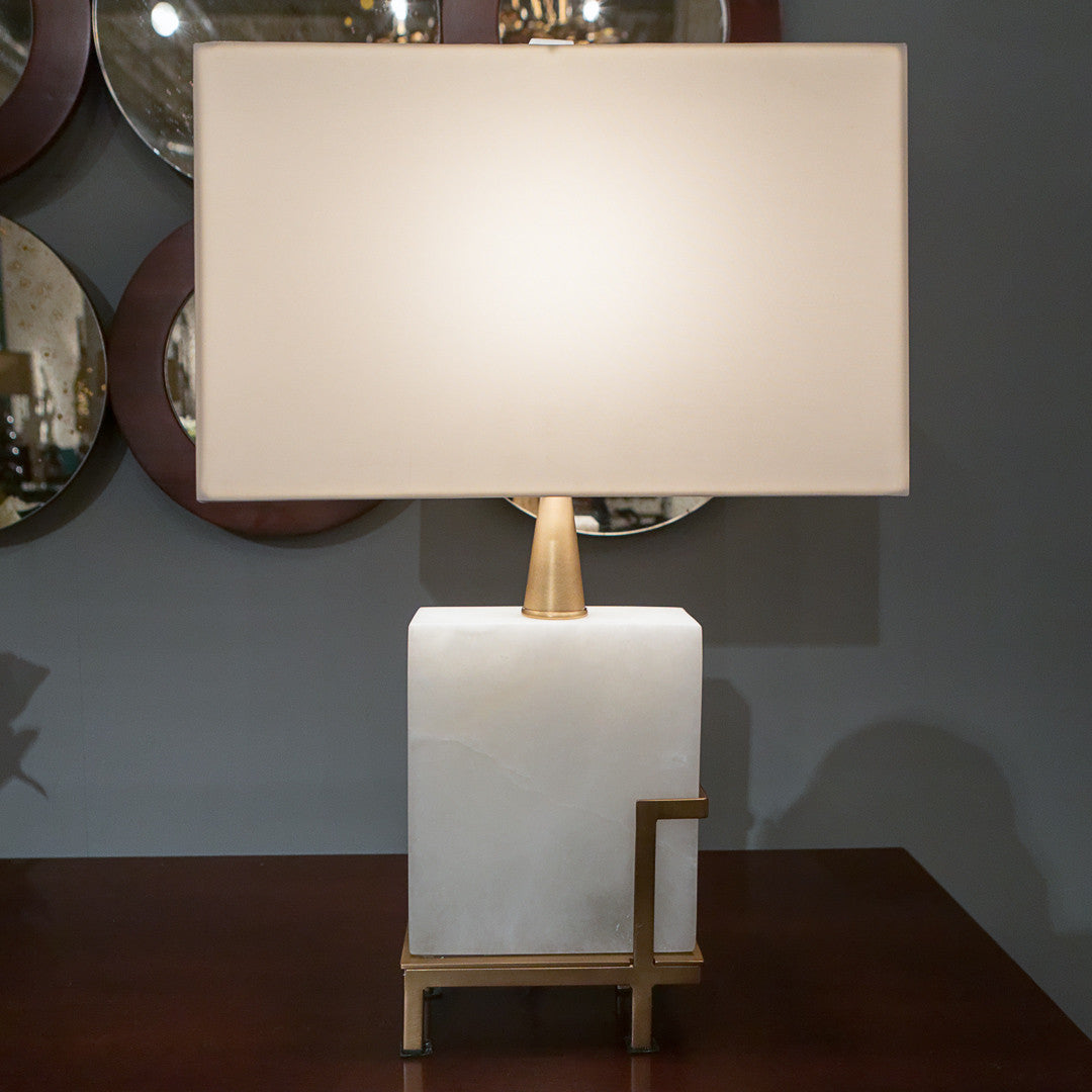 arteriors home lighting  accent furnishings  free shipping  - herst lamp  arteriors home