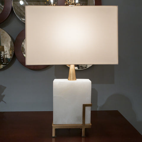 Herst Lamp - Arteriors Home