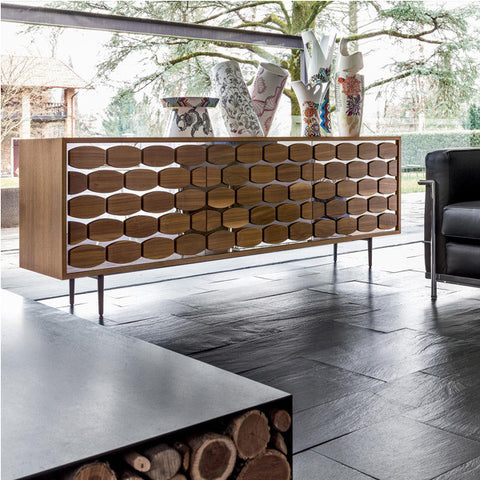 Honey Sideboard - Tonin Casa