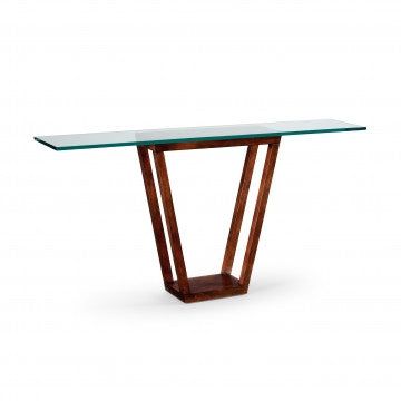 Hudson Console Table   Chelsea House