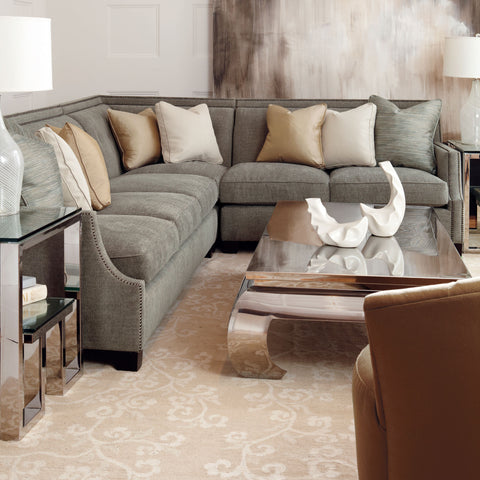 Franco Sectional - Bernhardt Interiors