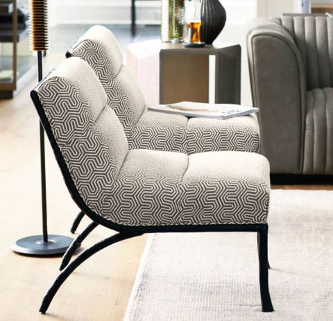 Isaac Chair - Bernhardt Interiors