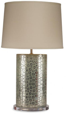 Istria Table Lamp - Mr. Brown
