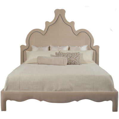 Marrakesh King Bed - Emerson Bentley