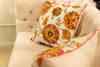 Iznik Passion Pillow 22x22 - Ryan Studio