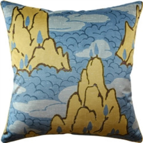 Izu Pillow 22x22 - Ryan Studio