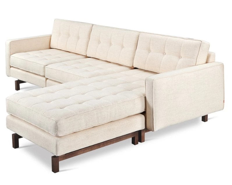 Awesome Jane 2 Bi Sectional Sofa Gus Modern Luxe Home Philadelphia Gamerscity Chair Design For Home Gamerscityorg