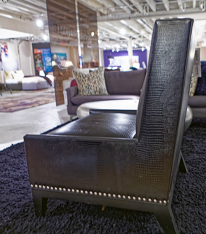 Roma Chair - James by Jimmy Delaurentis