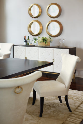 Jet Set Buffet - Bernhardt Furniture