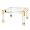 Jacques Cocktail Table - Jonathan Adler