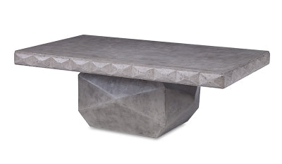 Jalisco Coffee Table - Mr. Brown London