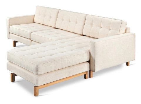Jane 2 Bi-Sectional Sofa - Gus Modern