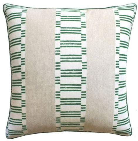 Japonic Stripe Pillow - Ryan Studio