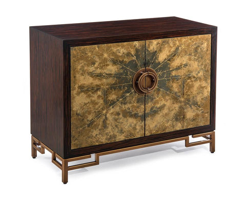 Jardin Two Door Cabinet - John-Richard