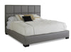 Alek King Bed - Precedent Furniture