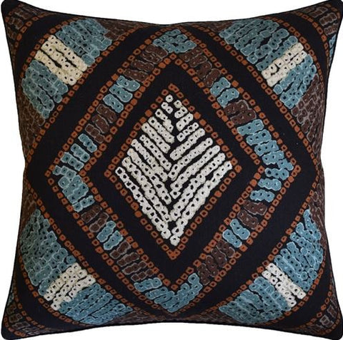 Javanese Pillow 22x22 - Ryan Studio