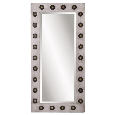 Jax Rectangle Mirror by Howard Elliott