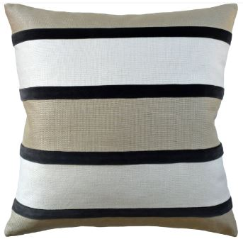 Giorgio Linen Jax Pillow - Ryan Studio