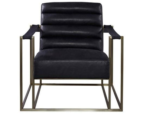 Jensen Accent Chair - Universal
