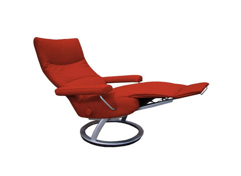 New Jessye Recliner - Lafer