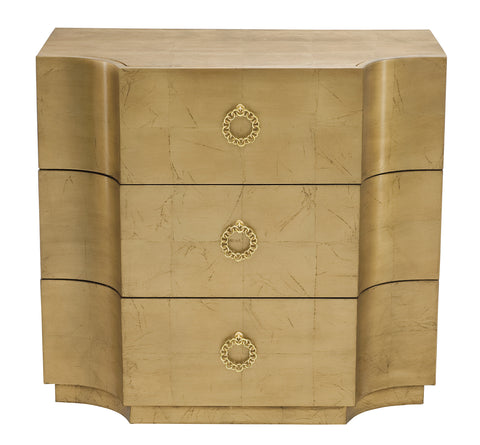 Jet Set Chest - Bernhardt Furniture
