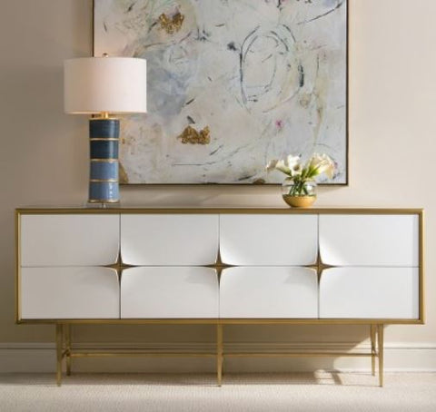 Paired Sideboard - John Richard